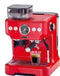 Espressomaschine Barista Plus von Trisa