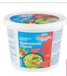 Guacamole Classic von Salomon Food World