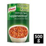 Meister Kessel Suppe von Knorr
