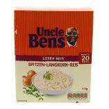 Reis von Uncle Ben's