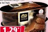 Mousse von Nestlé