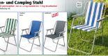 Camping-Stuhl von Solax-Sunshine