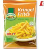 Kringel Frites von Bauernland