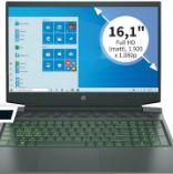 Gaming Notebook 16-A0910NG von HP