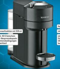 Nespresso Vertuo XN910 von Krups