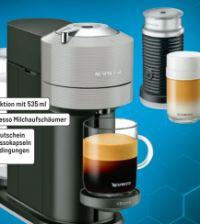 Nespresso Vertuo XN911B von Krups