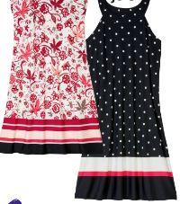 Damen-Kleid