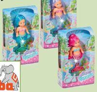 Glitzer-Meerjungfrau Evi Love von Simba