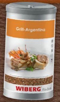 Grill-Argentina von Wiberg