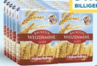 Weizenmehl von Haberfellner