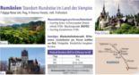 Rumänien Standort-Rundreise von Lidl-Reisen