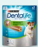 Dentalife Hundesnacks von Purina