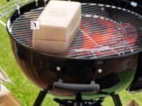 Garden Grill von Barbecue