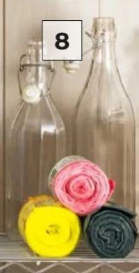 Flaschen von Simpex Basic