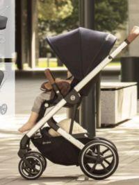 Kinderwagenset Balios S von cybex