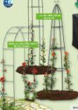 Rosenbogen von Florabest