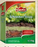 Schnecken-Stopp von Grandiol