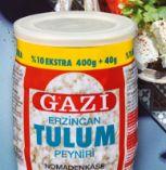 Tulum Nomadenkäse von Gazi