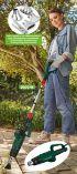 Langstiel-Heißluftgebläse von Parkside