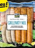 Grillparty-Mix von Landhof