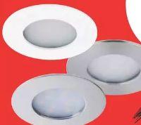 LED-Einbauleuchten-Set von Flector