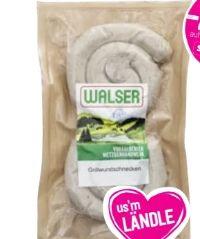 Grillwurstschnecken von Metzgerei Walser