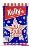 Popcorn Gesalzen von Kelly's