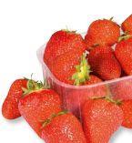 Erdbeeren von Spar