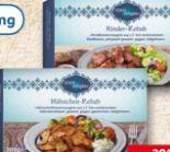 Hendl-Kebab von 1001 Delights