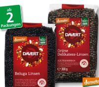 Rote Linsen von Davert