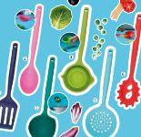 Küchenhelfer von Tasty