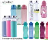 Trinkflaschen von Steuber