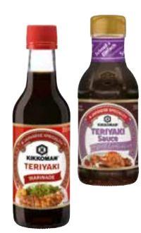 Teriyaki Sauce von Kikkoman