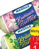 Knoblauch-Butter von Meggle