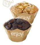 Muffins von SPAR enjoy