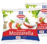 Mozzarella von Schärdinger