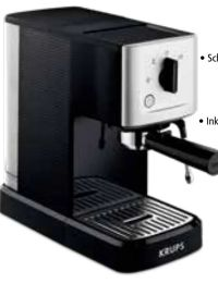 Espresso-Automat Calvi von Krups