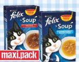 Felix Soup Katzennahrung von Purina