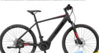 Herren-E-Bike Kilimanjaro Nova Cross von X-Fact