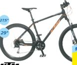 Mountainbike Peak Disc von KTM