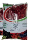 Erdbeeren von Oswald