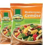 Mediterranes Gemüse von Bauernland