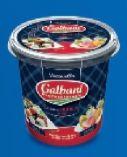 Mozzarella di Latte di Bufala Mini von Galbani
