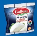 Mozzarella di Bufala Campana von Galbani