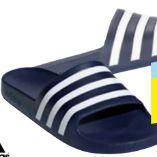 Herren Badepantolette Adilette von Adidas