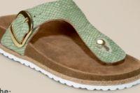 Damen Sandalen von Pesaro