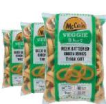 Onion Rings von McCain