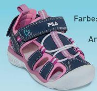 Kinder Lauflern-Sandalen von Fila