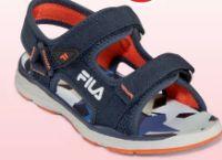 Kinder-Sandalen von Fila