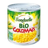 Bio Mais von Bonduelle